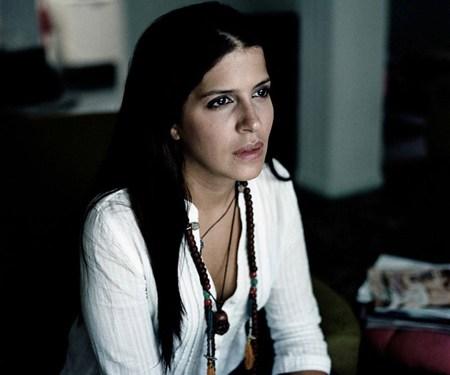Mariaca Semprún toda un diva venezolana