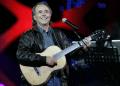 Joan Manuel Serrat será honrado a lo grande en la gala a la Persona del Año de la Academia Latina de la Grabación