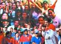 El presidente de la República, Nicolás Maduro, propuso este viernes convocar a un congreso de estudiantes universitarios.