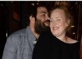 """""""Simon y yo seguimos juntos, no crean lo que leen"""", escribió Adele en la red social"""