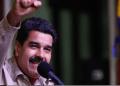 Maduro, agradeció este jueves a los 33 países de la Comunidad de Estados Latinoamericanos y Caribeños (CELAC)  ARCHIVO