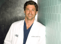 """Un giro inesperado en la serie televisiva """"Grey's Anatomy"""": el doctor Derek Shepherd, conocido como doctor McDreamy, interpretado por el actor Patrick Dempsey, muere en un accidente"""