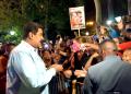 El presidente Nicolás Maduro en su programa nº26 desde Anzoátegui, acusó este martes a su homólogo español Mariano Rajoy de atacar a Venezuela