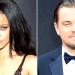 """Leonardo DiCaprio ha demandado a la revista francesa """"Oops"""" por publicar que él y la cantante Rihanna esperan a su primer hijo"""