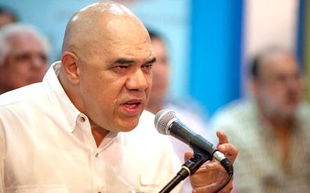 Torrealba insiste en que la lucha por la democracia en el país no culmina en diciembre, pues luego hay que salir a defender el resultado