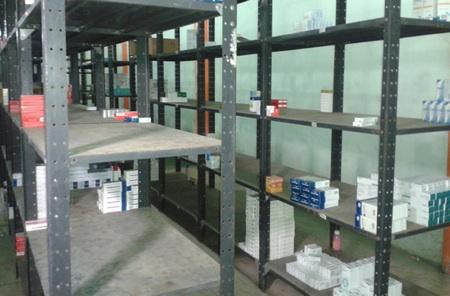 Desde hace un tiempo no llegan medicamentos de alto costo al IVSS de Los Teques. Foto: Deysi Peña