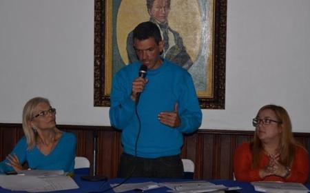 El secretario del Gobierno del Miranda, Juan Fernández, quien puntualizó que el crédito adicional ya fue solicitado al Consejo Legislativo y una vez que los diputados lo aprueben. ARCHIVO