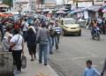 Reparación del alumbrado de la calle es indispensable; por la poca iluminación prolifera la delincuencia en la zona