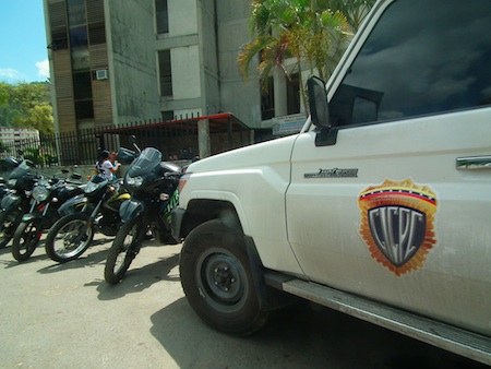 El Eje de Homicidios del Cicpc le dio captura este viernes cuando se desplazaba por la vía pública en Carrizal