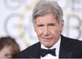 Harrison Ford, estrella de la saga, tiene ahora 73 años