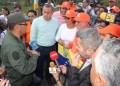 Representantes de VP intentaron mediar con la GNB pero no pudieron acceder a la cárcel de Ramo Verde