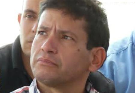 """Rojas: """"Figueredo monta teatros para tratar de sabotear los mercaditos solidario""""."""