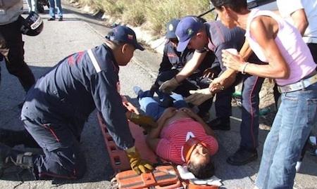 Bomberos de Miranda superan la cifra de 500 servicio prestados a los temporadistas. ARCHIVO