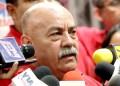 Vivas dijo espera se respeten las normativas en caso de la convocatoria a referendo