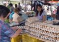 El huevo pasó de ser un producto popular a uno de lujo