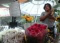 En los Altos Mirandinos se siembran al año miles de rosas.ARCHIVO