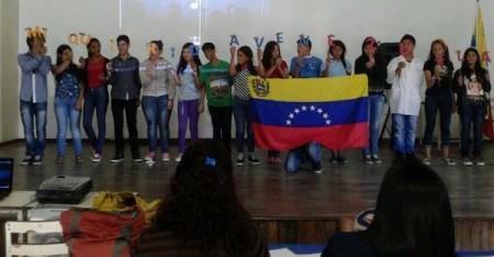 Gobierno de Miranda promueve espacios para la participación