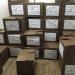 Las cajas con las firmas fueron entregadas en una dependencia del CNE en Fila de Mariches (este de Caracas) y no en la sede central del organismo