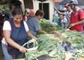 """La nueva medida para pedir vegetales y legumbres es """"un puñito"""""""