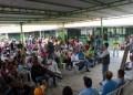 El Secretario de gobierno de Miranda, Juan Fernández, quien encabezó una Asamblea Popular, afirmó que el Ejecutivo regional siempre está dispuesto a escuchar los planteamientos comunitarios sin distinciones políticas partidistas.