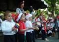 Los tradicionales parrandones navideños se hicieron presentes  en la plaza Bolívar