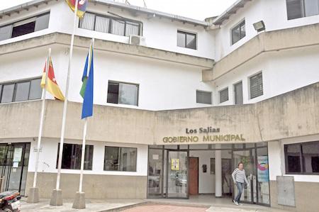 Alcaldía de Los Salias canceló quincena a trabajadores con nuevo ajuste salarial