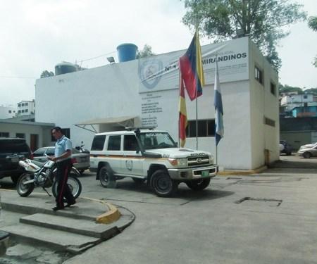 """Prado: """"Hay más de 33 mil presos en comisarias policiales"""""""