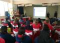 Se brindó a los participantes herramientas teóricas en cuanto al tema de denuncia
