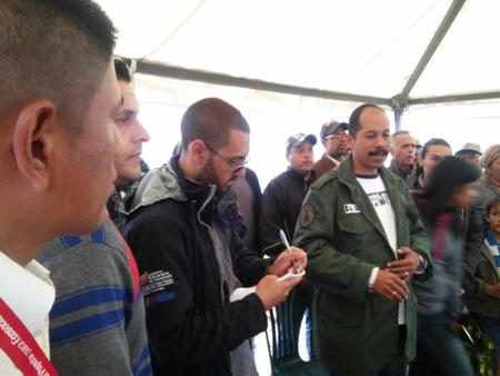 Piden investigar actuación de GNB y Cicpc en El Jarillo