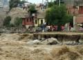 Las lluvias han dejado grandes destrozos en Perú