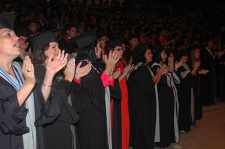 Más de Bs. 315 mil cuesta graduarse