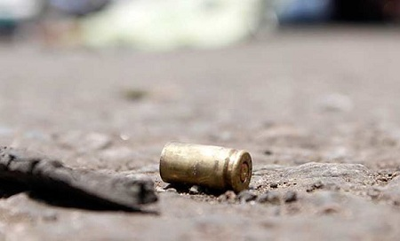 Tres personas murieron en el fronterizo estado de Táchira. Foto: Caraota Digital.