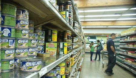 Hacer dieta quedó atrás por el costo de los alimentos.  Foto: Deisy Peña