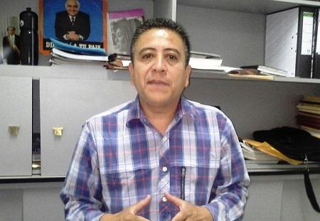 Jesús Cortez