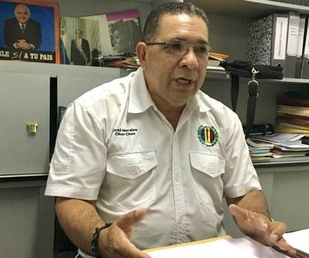 Concejal José Morales: Presentaremos proyecto de ordenanza para defender memoria histórica de Carrizal