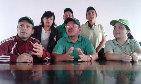 ) Copeyanos anunciaron apoyo a candidatura de Rodríguez en primarias del domingo