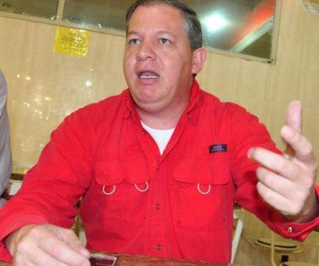 Dirigente del PSUV aseguró que esperan obtener una contundente victoria en las elecciones municipales del 10 de diciembre