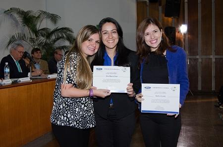 """A través de la plataforma del Concurso Ideas, la empresa entregó el Premio al Mérito Ecológico Henry Ford al proyecto """"Haz eco de un mejor turismo"""", que se desarrollará en la Gran Sabana"""