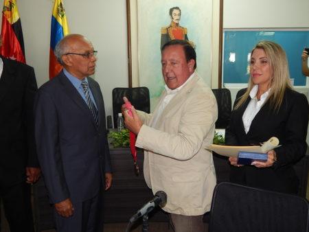 Carrizal conmemoró 30 años de autonomía con misa y ofrenda floral