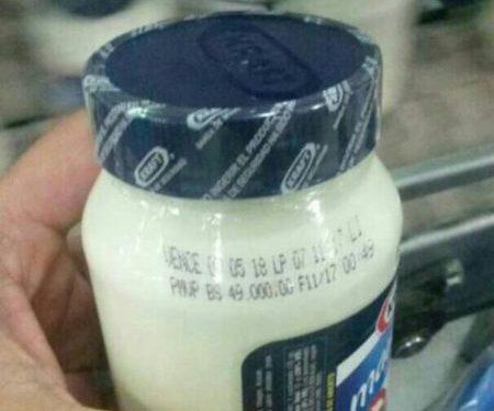 La leche condesada para los postres de Navidad subió a 20 mil bolívares, así que la celebración no será muy dulce