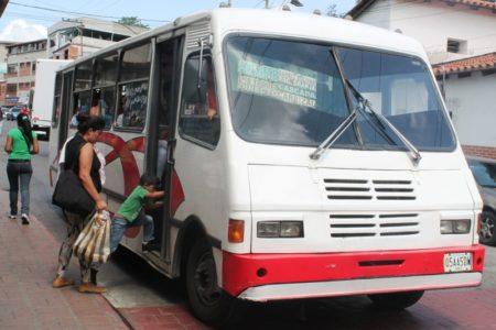 Alcaldía de Carrizal no ha autorizado aumento del pasaje urbano