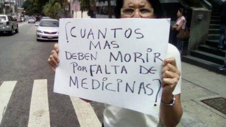 Internacional Socialista pide apertura de un canal humanitario para Venezuela