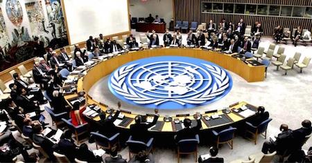 Consejo de Seguridad estudia la posibilidad de analizar la crisis venezolana