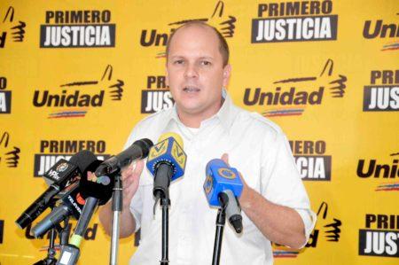 Ángel Medina: No estamos en un proceso de diálogo sino en una ronda de negociaciones