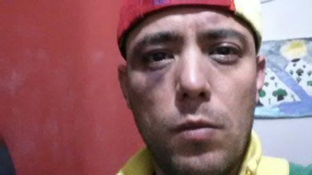 Apareció con vida reportero gráfico Jesús Medina