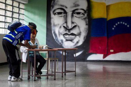 CNE ha invalidado el 88.8 % de partidos adversarios al gobierno