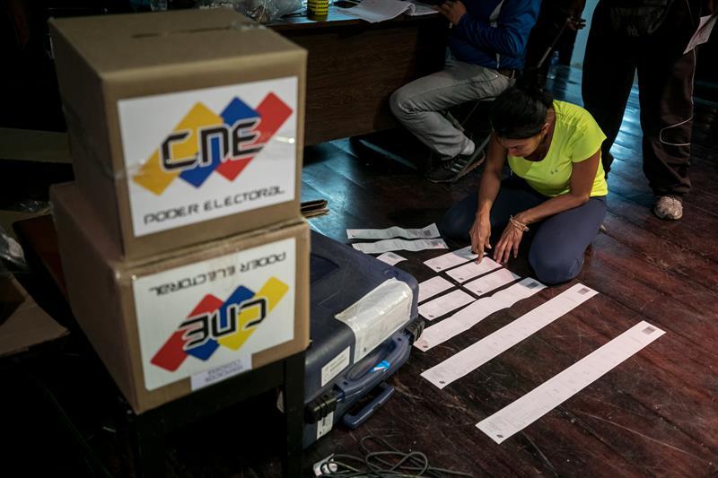 Ratifican acompañamiento internacional de comicios en Venezuela