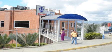 Detenido obstetra por cobrar a parturientas en Maternidad de Carrizal
