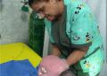 Adolescente dio a luz en ambulatorio de San Antonio de los Altos