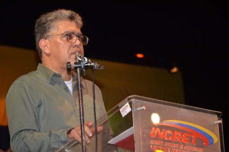 Ministro venezolano admite que migración está impactando sector universitario